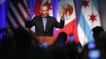 Candidates Seek Endorsement From Obama Ahead of Election Day