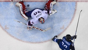 Olympic Hockey Day 9: Quarterfinal Berths Up for Grabs