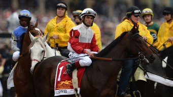 Orb, Oxbow Ready for Rematch
