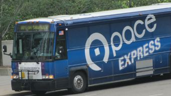 Pace Adding 6 New Bus Routes Along I-90 to NW Suburbs