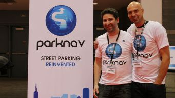 Parknav Releases App to Relieve Parking Stress
