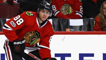 Will the NHL Expansion Draft Nab One of Your Favorite Blackhawks?