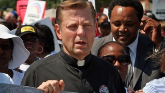 Father Pfleger: E-mail Imposter Will Be Found