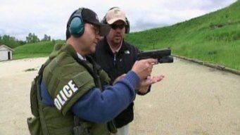 Bald Eagle Discovery Ends Plan for Gun Range