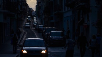 Director of Puerto Rico Power Company Resigns Amid Scrutiny