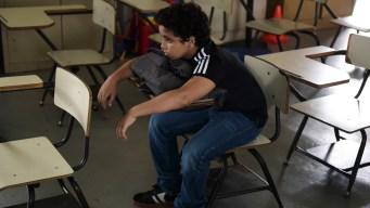 After Maria, US Schools Get Influx of Puerto Rican Students