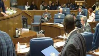 Race for Cook County Commissioner Underway
