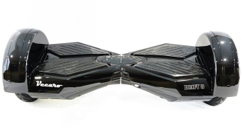 Vecaro LifeStyle Recalls Hoverboards Due to Fire Hazard