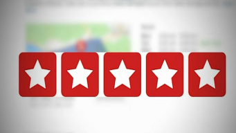 Users Accuse Yelp of Hiding Positive Reviews