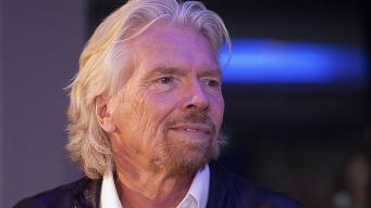 Richard Branson Suspends $1B Investment Talks With Saudis