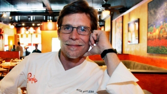Why Rick Bayless Needs to Get Cooking on YouTube
