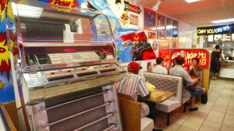 Rock 'n' Roll McDonald's to Remodel, Lose Famed Musical Look