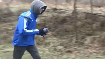 Rockford Man with Autism Runs 2,018 Miles in 2018