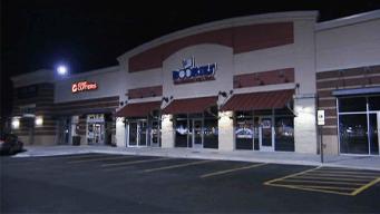 Man Found Shot Outside Northwest Suburban Shopping Center