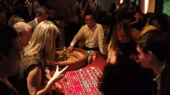 REACH: 12th Annual Rush Casino Night to Support Better Health Equity