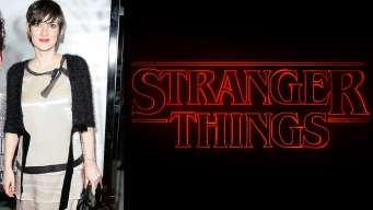 'Stranger Things' Gets Even More Nostalgic In 8-Bit Homage