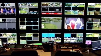 What It Takes to Bring the Ryder Cup to TV