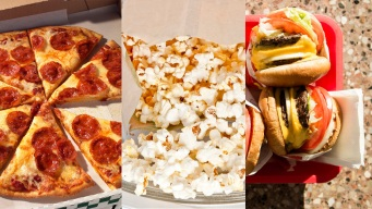 FDA Bans Chemicals Found in Pizza Boxes, Fast Food Packaging