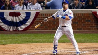 Decision Reached on Kyle Schwarber's Status: Reports