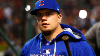 Cubs Lay Out Spring Training Plans for Schwarber