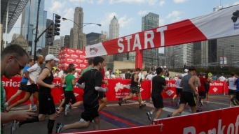 Runner's Guide to 2016 Bank of America Shamrock Shuffle 8K