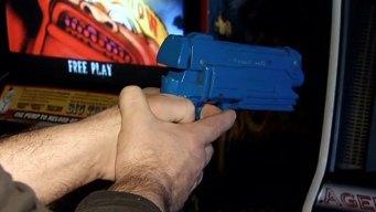 Algonquin Arcade Unplugs Violent Games