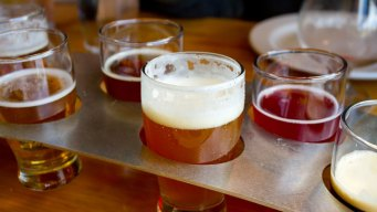 Shutdown Means No New Craft Beer
