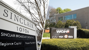 Tribune Pulls Out of $3.9B Buyout by Sinclair Broadcast