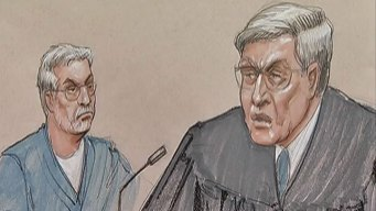Judge Denies Drew Peterson New Trial