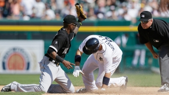 Ventura Waits Too Long to Call for Replay, White Sox Lose