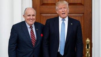 Fact Check: Trump, Giuliani Distort Facts on IG Report
