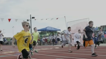 Special Olympics 2019 in Illinois