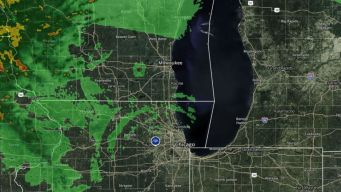 Forecast: Severe Weather Possible Throughout Weekend