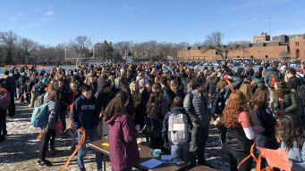 Suburban Schools Joined in Walkouts Over Gun Violence