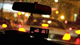 After Snowstorm, Group Takes $580 Cab Ride to Chicago