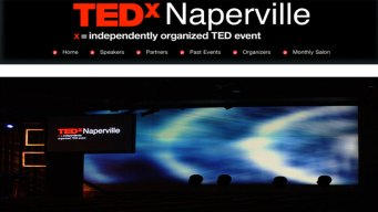 TEDxNaperville Has Ideas Worth Spreading: Guest