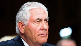 Tillerson Signals Deeper US Military Commitment in Syria