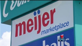 Meijer Recalls Salad Products Due to Salmonella Concerns