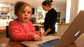 UN: No Screen Time for Babies; Only 1 Hour for Kids Under 5