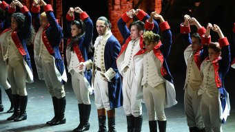 'Hamilton' Creator Tweets Lead-Role Offer After Commutation