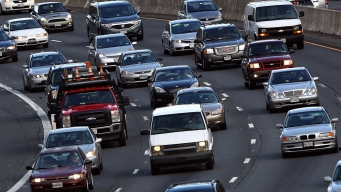 Traffic On Bishop Ford, I-57 to Be Disrupted By Bridge Parts