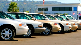 Used Car Market Changing