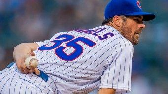 Chicago Cubs Clinching Scenarios: Saturday