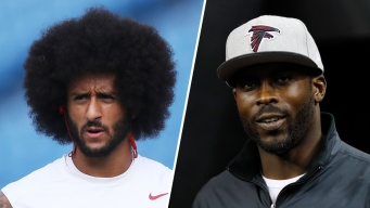 Michael Vick to Kaepernick: Get a Haircut for Job Search
