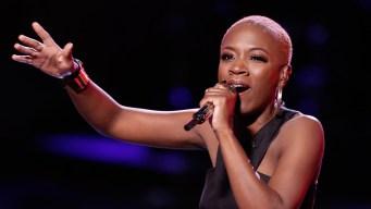 """The Voice"" Recap: America Picks the Top 12"