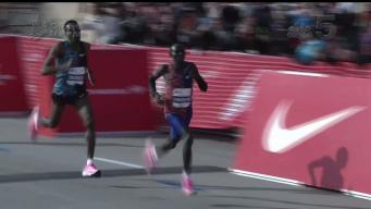 Watch Cherono Win Dramatic 2019 Chicago Marathon Men's Race