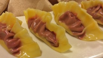 Wayne's Weekend: Dessert Mashups