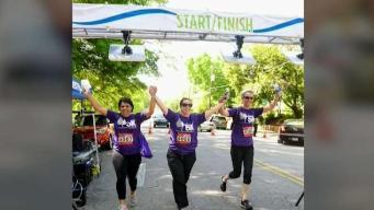 Foundation for Sarcoidosis Research Hosts Event