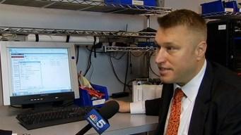 Expert Explains Data Breach
