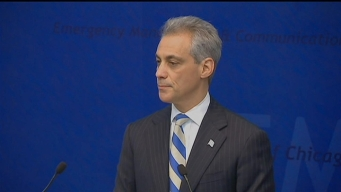 Emanuel's Post-NATO Remarks